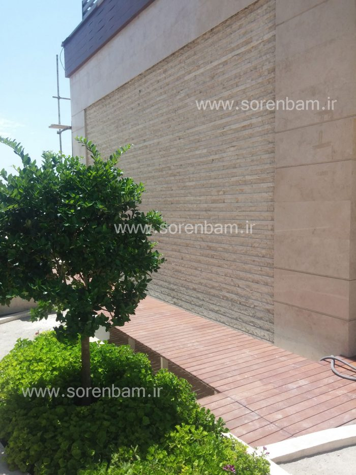 بام سبز|طراحی و اجرای بام| شرکت سورن بام