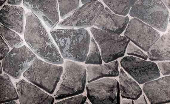 سنگ لاشه در کف سازی