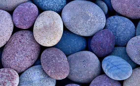 بام سبز|سنگ قلوه| طراحی واجرا | سورن بام
