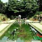 باغ سازی| محوطه سازی| باغ سازی مشرقی