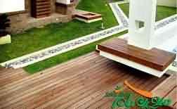 بام سبز |روف گاردن | roofgarden