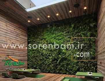 دیوارسبز ،ساخت دیوار سبز