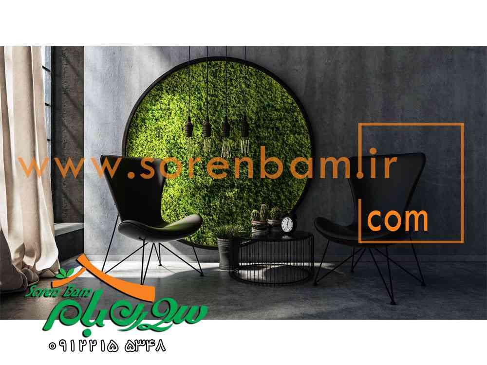 هزینه و ساخت دیوار سبز