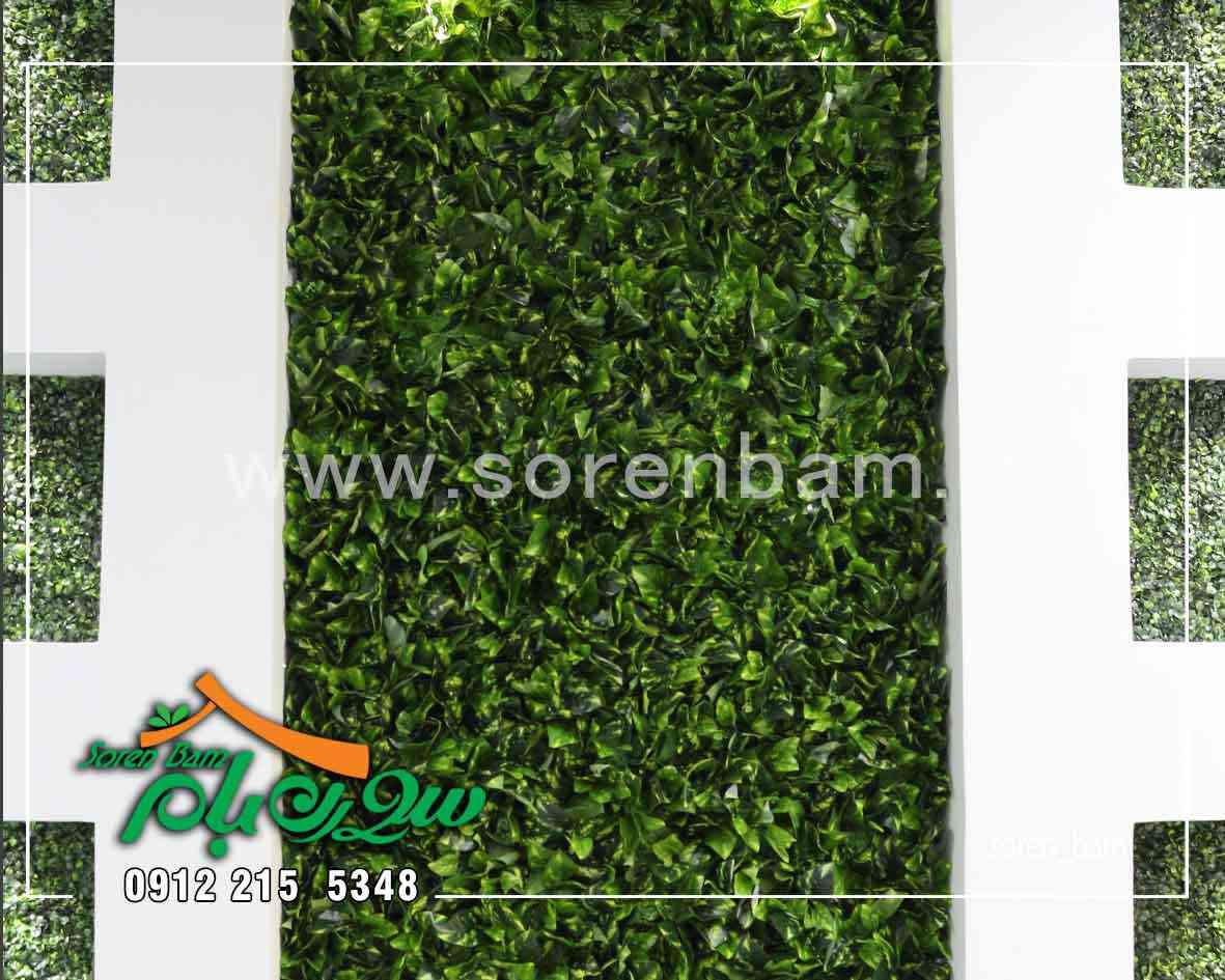 دیوار سبز ،گرین وال